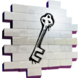 Skeleton Key - Spray - Fortnite