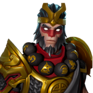 Wukong - Outfit - Fortnite
