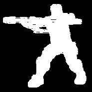 Jedi Training - Emote - Fortnite
