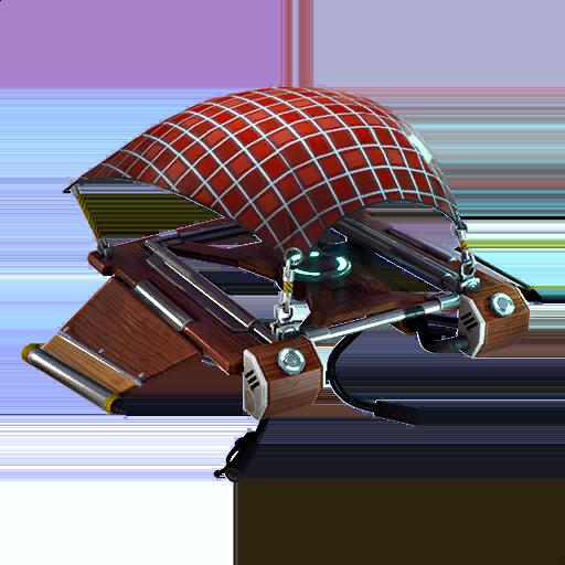 Roadtrip (glider)