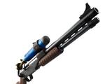 Charge Shotgun