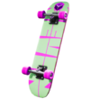 Planche de Skate (Kevin)