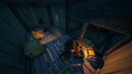 Shanty Town (Bat Shack 3) - Landmark - Fortnite