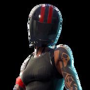 Redline (New) - Outfit - Fortnite