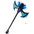 Drip Axe - Harvesting Tool - Fortnite