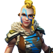 Huntress - Outfit - Fortnite