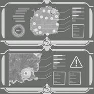 Corny Complex (Screen G Map) - Location - Fortnite