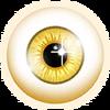 Golden Vision - Emoticon - Fortnite.png