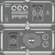 Corny Complex (Screen M Bomb) - Location - Fortnite