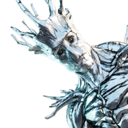 Groot (Silver Foil) - Outfit - Fortnite