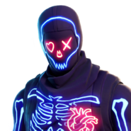 Party Trooper - Outfit - Fortnite