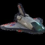 Orbital Shuttle - Glider - Fortnite.png
