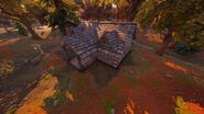 Weeping Woods (Primal Wooden Shack - Main View) - Location - Fortnite