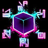 Kevin Runes (Decal) - Spray - Fortnite