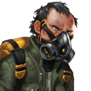 Male 3 - Pragmatic Survivor - Fortnite