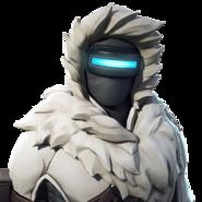 Subzero Zenith - Hero - Fortnite