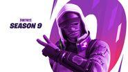 Fortnite Battle Pass Season 9 Teaser 3