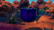 Cube (Weeping Woods) - Cube - Fortnite