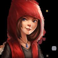 Female 2 - Adventurous Survivor - Fortnite