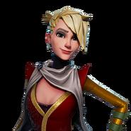 Assassin Sarah Legendary