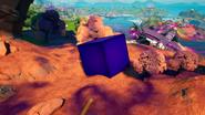 Cube (Pleasant Park) - Cube - Fortnite