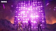 Cube Awaken - Promo - Fortnite