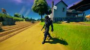 IO Guard Corny Complex - AI - Fortnite