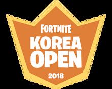 Fortnite Korea Open 2018.png