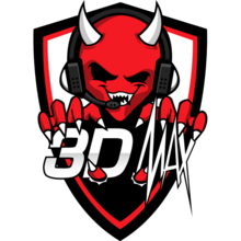 Team 3DMAXlogo square.png