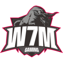 W7M Gaminglogo square.png