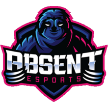 Absent eSportslogo square.png