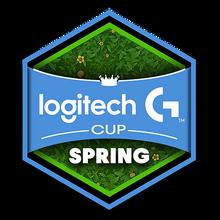 Logitech G Cup Springlogo square.png