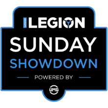 Legion Sunday Showdown logo.png