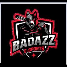 Badazz E-Sportslogo square.png