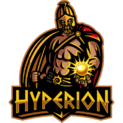HyperioN Esportlogo square.png
