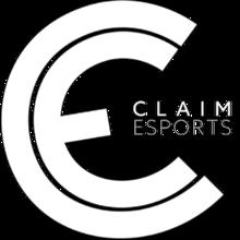 Claim Esportslogo square.png