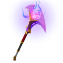 Crystal Axe of the Masters - Harvesting Tool - Fortnite.png