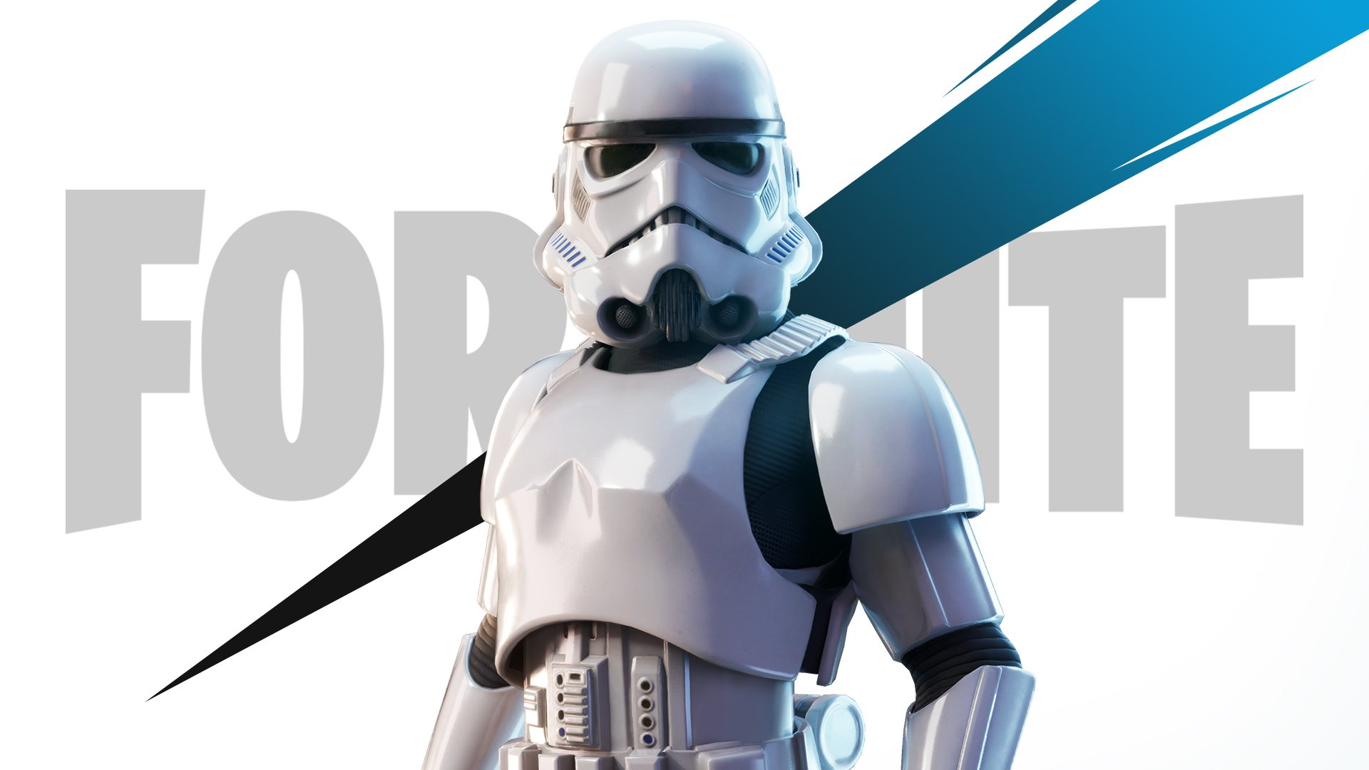 Fortnite Star Wars Challenges First Order Stormtrooper Imperial Stormtrooper Outfit Fortnite Wiki