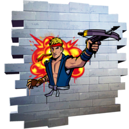 They Call Me... - Spray - Fortnite.png