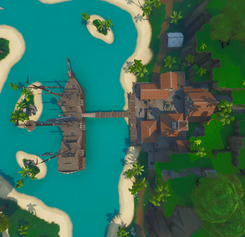 Lazy Lagoon Air View Season 9.png