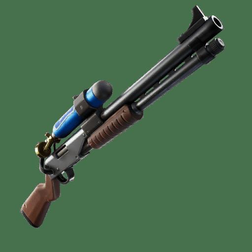 Fortnite Fire Too Slow Charge Shotgun Fortnite Wiki