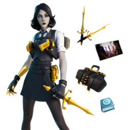 Golden Touch Challenge Pack (Bundle).png