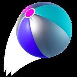 Fancy Beach Ball Toy Fortnite Wiki