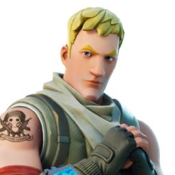 Jonesy The First Outfit Icon.png