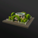 T-Icon-PS-CP PrincessCastle S Intersection.png