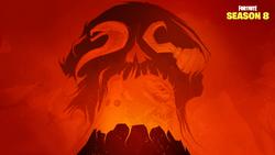Fortnite Sesason 8 Lava Season 8 Fortnite Wiki
