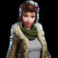 Recon scout rare portrait.png