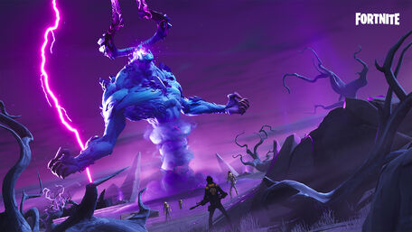 Storm King Promotional Image