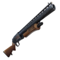 Pump-action shotgun icon.png