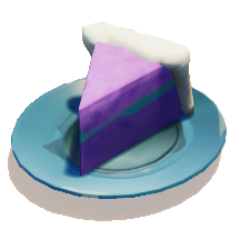 Fortnite Cake : The cakes are just like the weekly collectible hunt challenges.